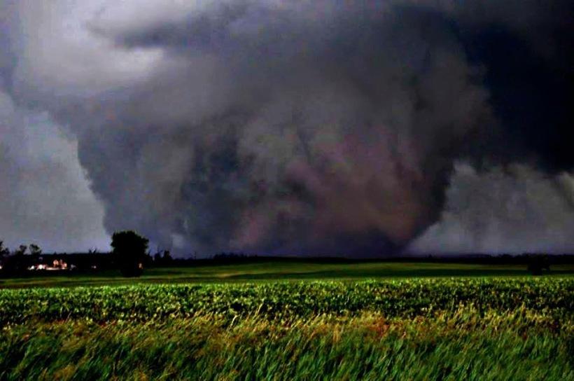 EF5 Tornado